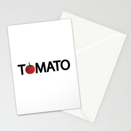 Love Tomatoes Stationery Cards