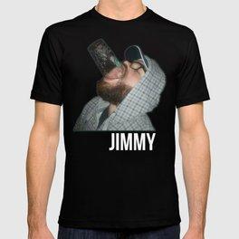 Jimmy Pint T-shirt