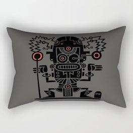 Seven Rectangular Pillow
