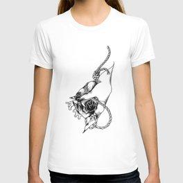 Hands Down T-shirt