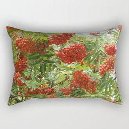 MOUNTAIN ASH  Rectangular Pillow