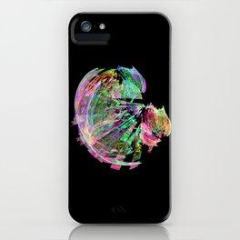 SURREAL HAZE iPhone Case