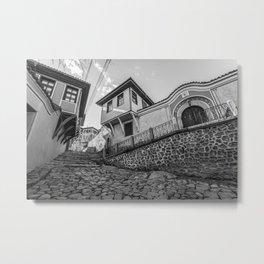 Plovdiv Bulgaria 4 Metal Print
