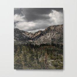 NATURESAPE Metal Print