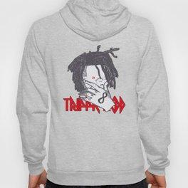Big 14 - Trippie Redd Tribute  Hoody