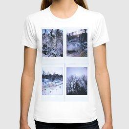 Kap-Kig-Iwan  T-shirt