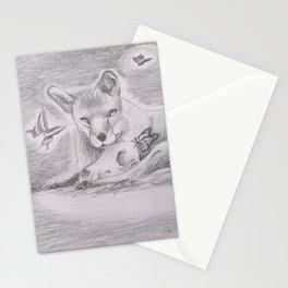 Eternal Love Stationery Cards