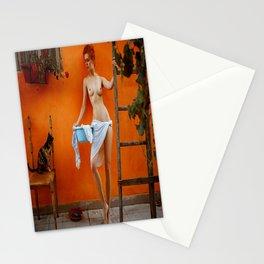 Beauty & Beast Stationery Cards
