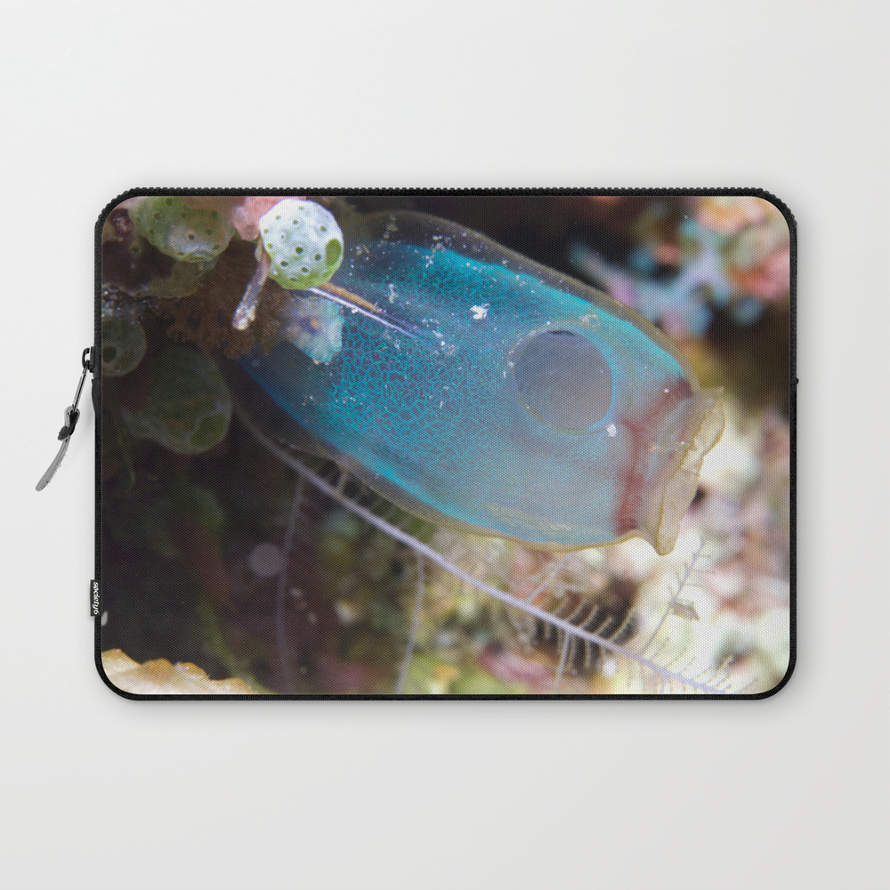 Magical Tube Laptop Sleeve LSV7647607