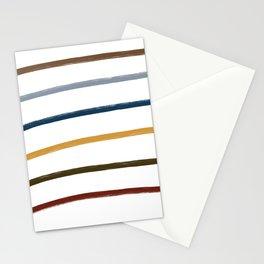 Fall Shade Stationery Cards