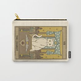 The Chariot Carry-All Pouch
