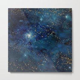 Exploring the Universe 9 Metal Print