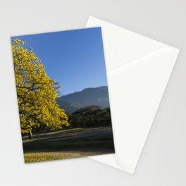 Araguaney y Ávila Stationery Cards