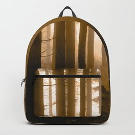 Where Nobody Roams - Nature Photography Backpack