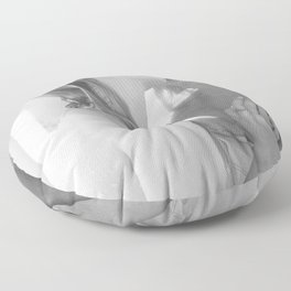 self lust Floor Pillow