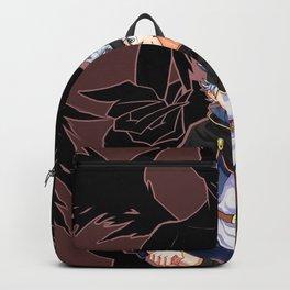 Black Clover Backpack