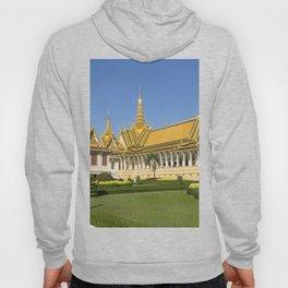 Royal Palace Hoody