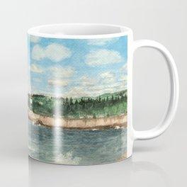Grand Marais Coffee Mug