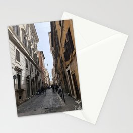 Roman Alley Stationery Cards