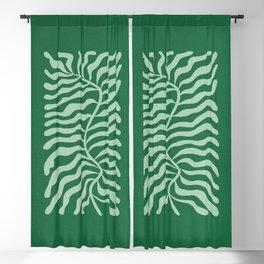 Fun Sage: Matisse Edition Blackout Curtain