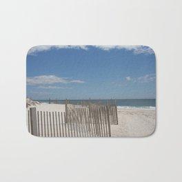 Long Island Beach Bath Mat