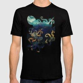 Underwater Dream II T-shirt