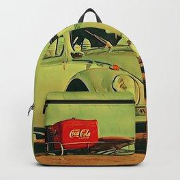 If my Beetle Spoke Backpack
