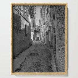 Caltabellotta Sicily Serving Tray