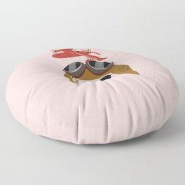 MZK - 1992 Floor Pillow