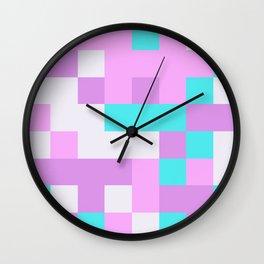3873 Wall Clock
