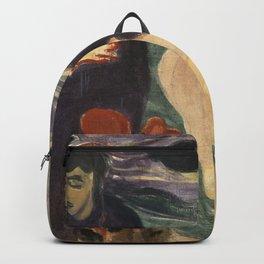 Edvard Munch - Separation Backpack