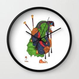 Piper Wall Clock