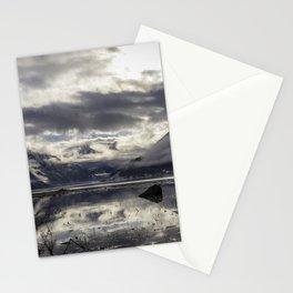 Fjaerlandsfjorden Stationery Cards