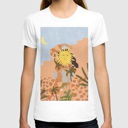 Soul full of sunshine T-shirt