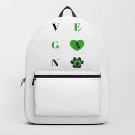 Vegano | Vegan Backpack
