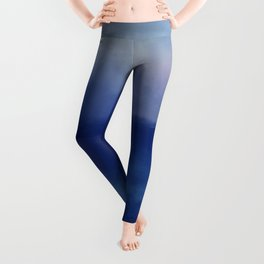 Narwhal Seas the Day Leggings