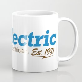 EGElectric Coffee Mug