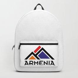 Armenia #decor #buyart #artprint Backpack
