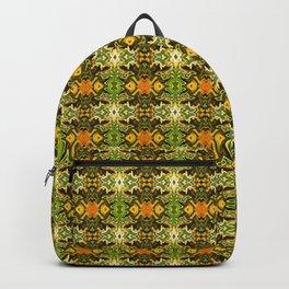 Cheese Tortellini OG Pattern Backpack