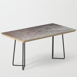 Stone Heart Coffee Table