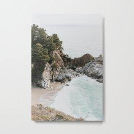 Big Sur | California Metal Print