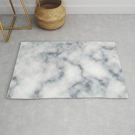 Marble Cloud Rug