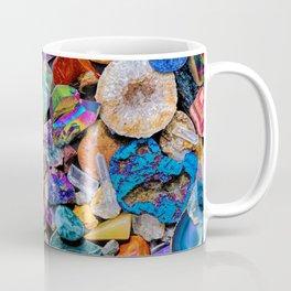 Rocks and Minerals, Geology Coffee Mug
