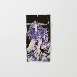 The Bone Collector Hand & Bath Towel