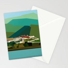 Potala Palace, Lhasa, Tibet, China Stationery Cards