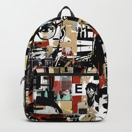 URBAN WORLD Backpack