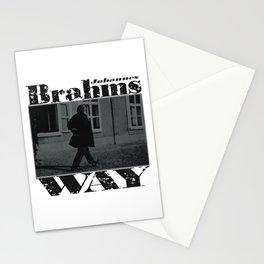 Brahms Way Stationery Cards