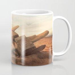 CARDBOARD MINIATURE Coffee Mug