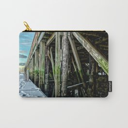 Under the Deck Carry-All Pouch