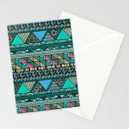 'Georganic no.7' Stationery Cards